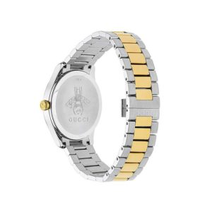 G-timeless-stainless-tell-e-gold-feline-2-Gallery_gioielli_potenza
